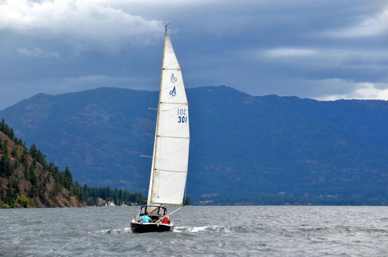 {july 25} sailing 3