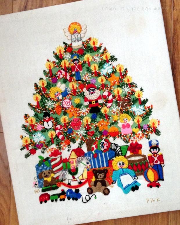 curating christmas 3