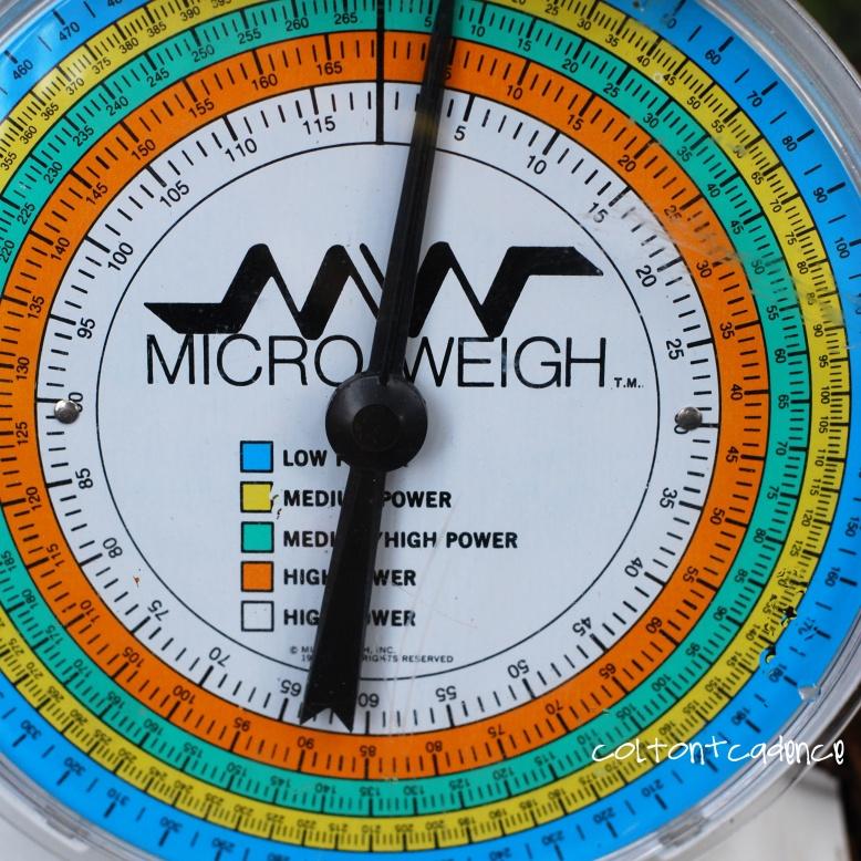 micorweigh 1