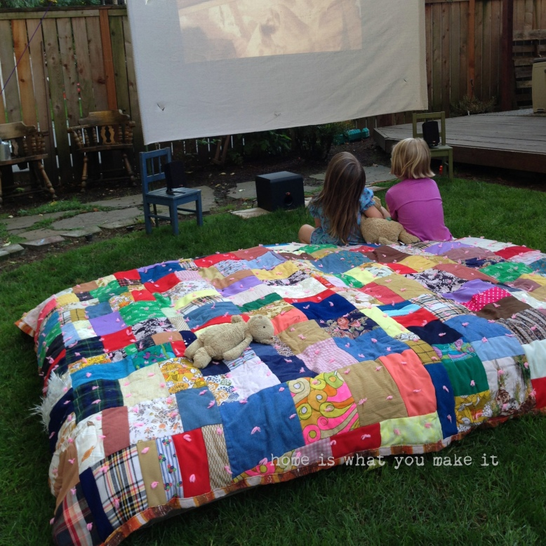 backyard movie 4