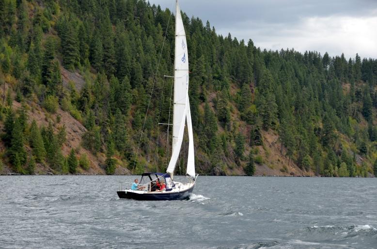 {july 25} sailing 5