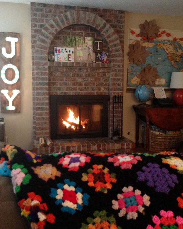 joy year round
