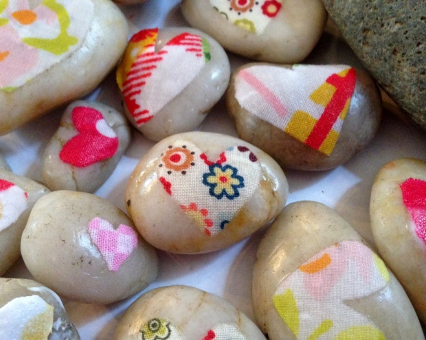 love rocks 9