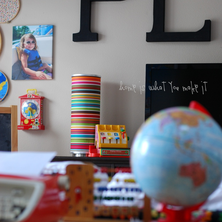 vintage playroom 9