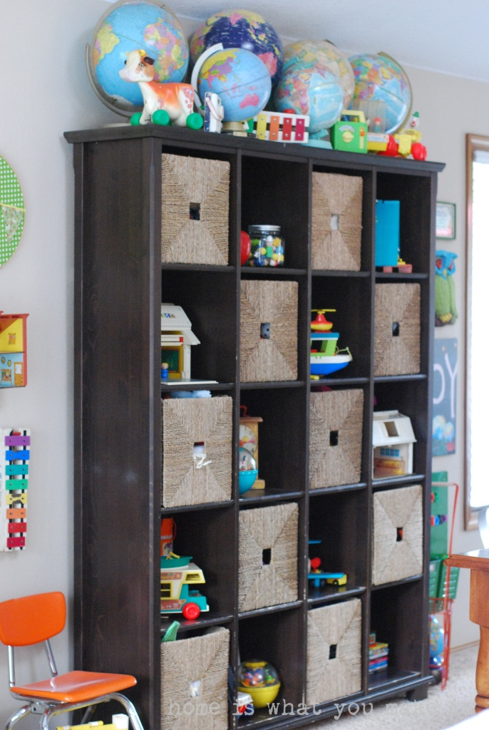 home made lovely - playroom 11