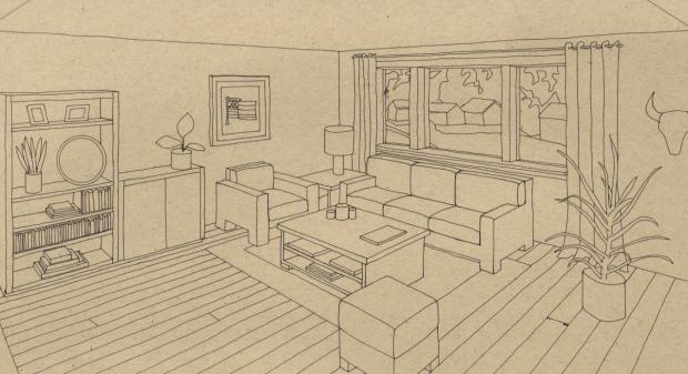 Stephany Taddeo Interior Design