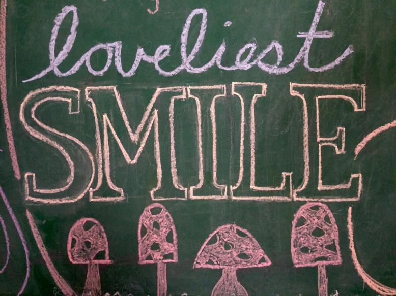 fall chalkboard artwork 5