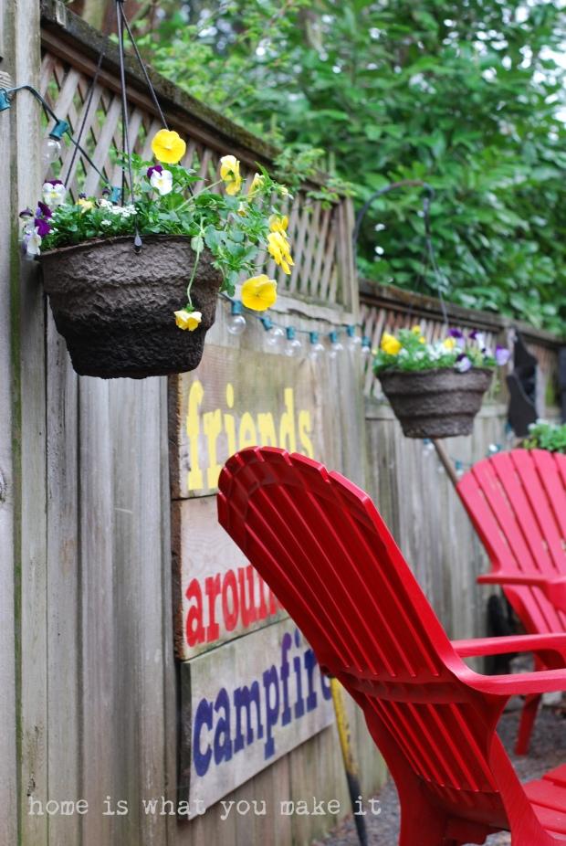 in the garden 6