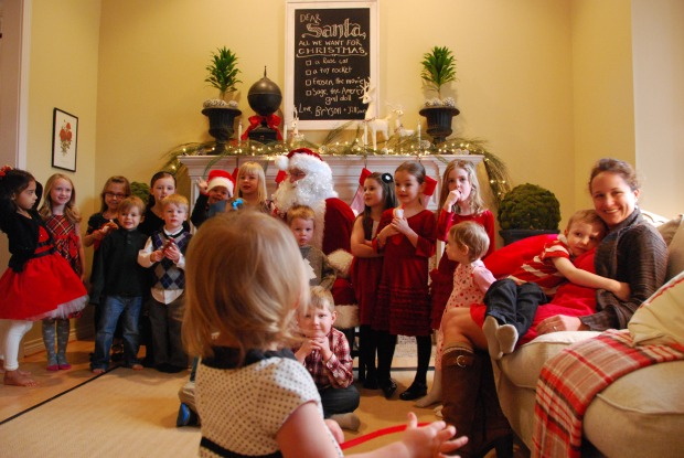 playgroup christmas 19