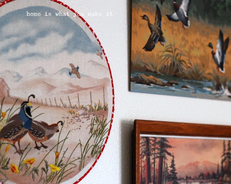 home made lovely - reece's room 1