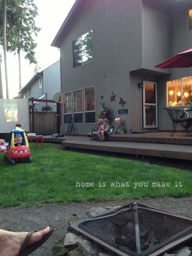 backyard movie 9