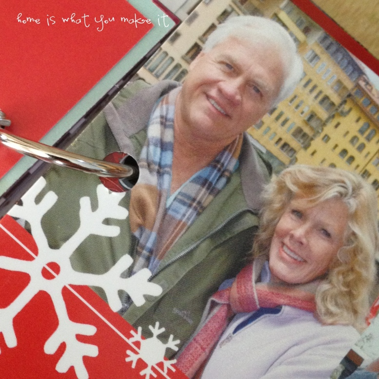 easy christmas card photo books 6
