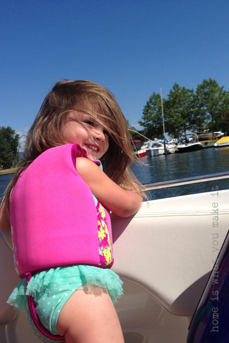 at the lake 13