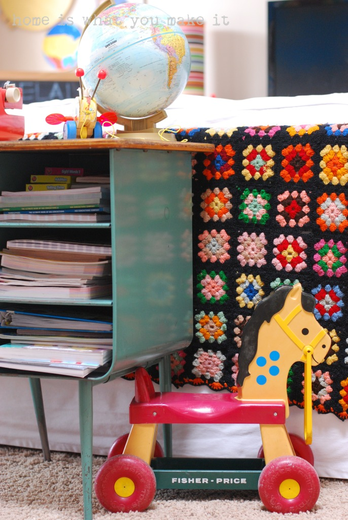 home made lovely - playroom 6