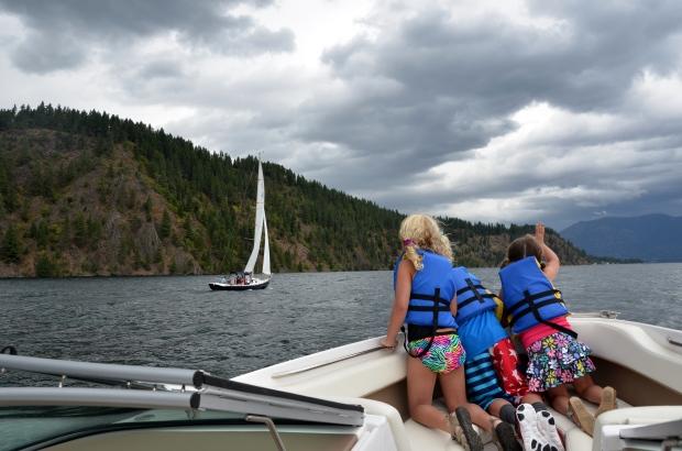 {july 25} sailing 6