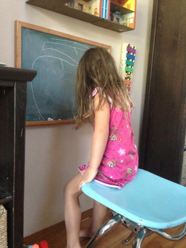 fall chalkboard artwork 2