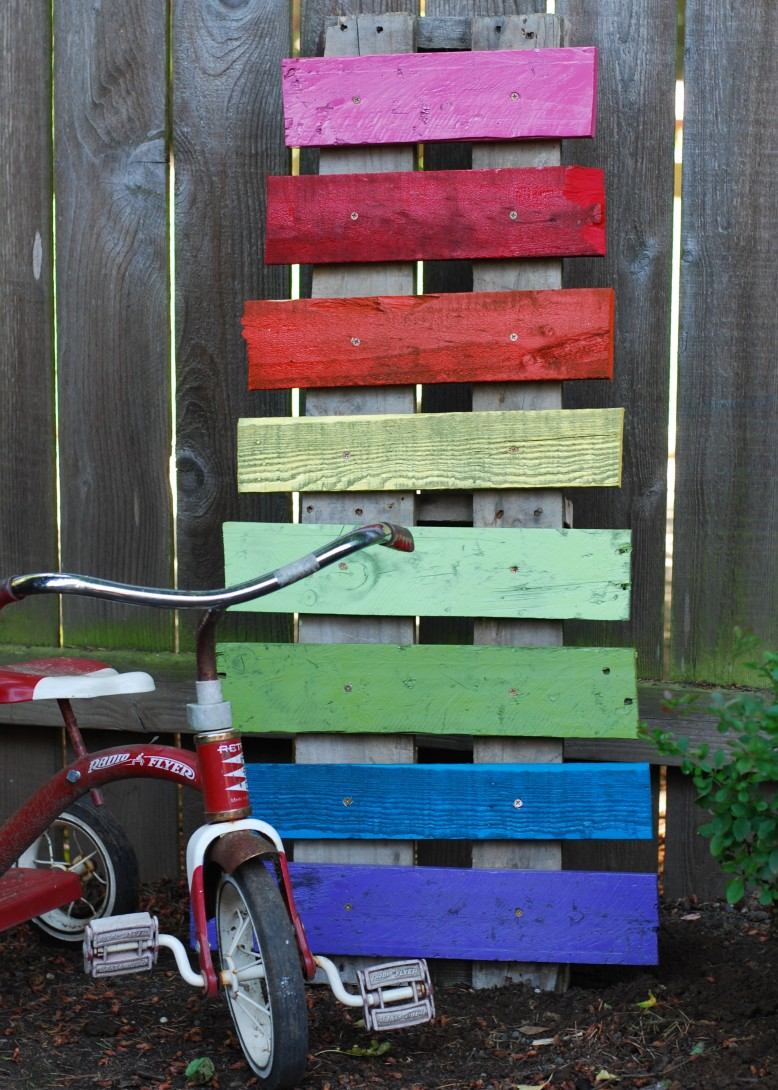 pallet xylophone 16