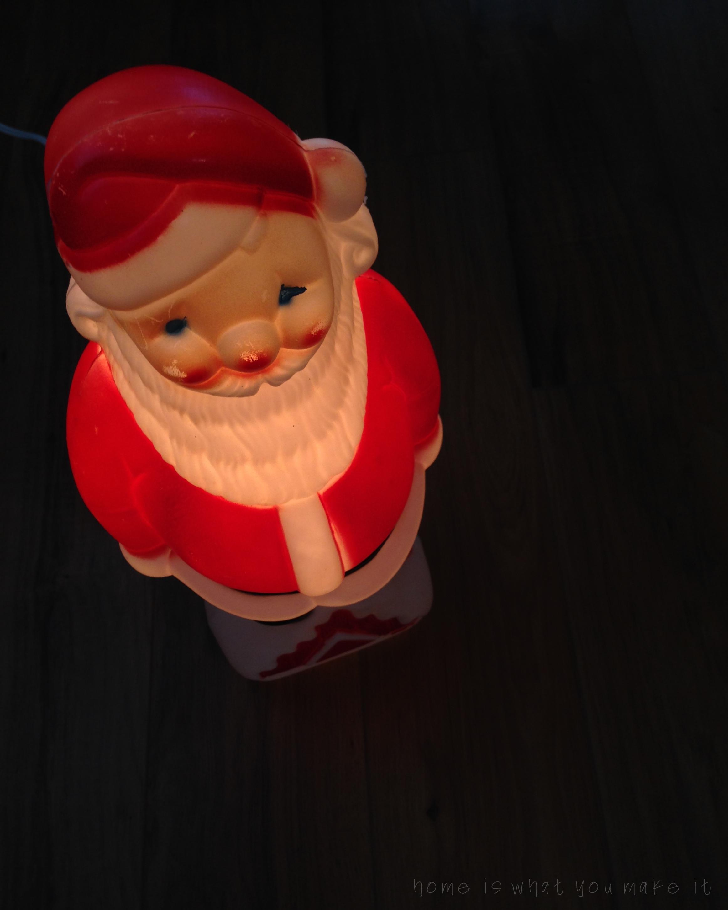 curating christmas 1
