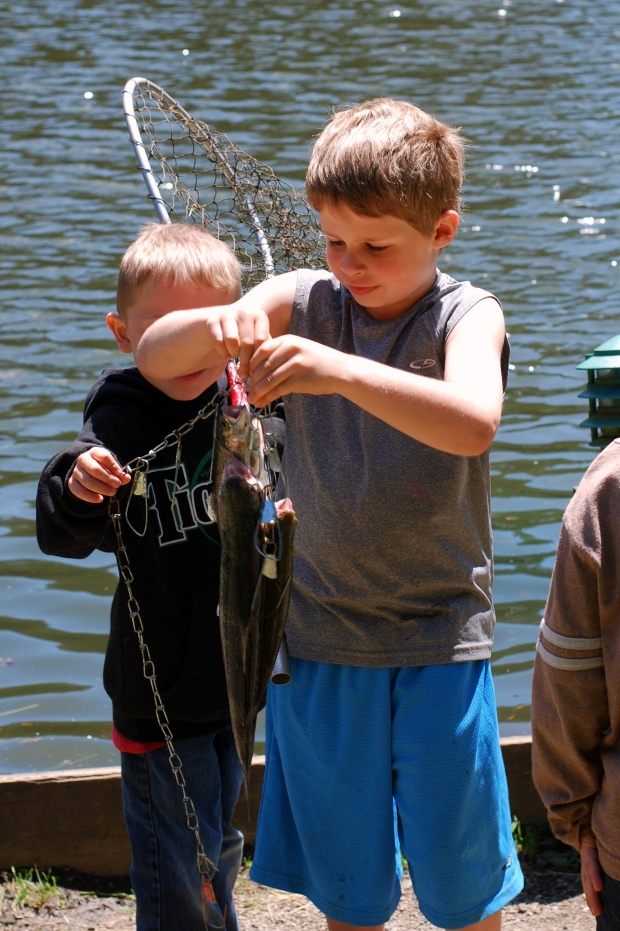 gone fishing 4