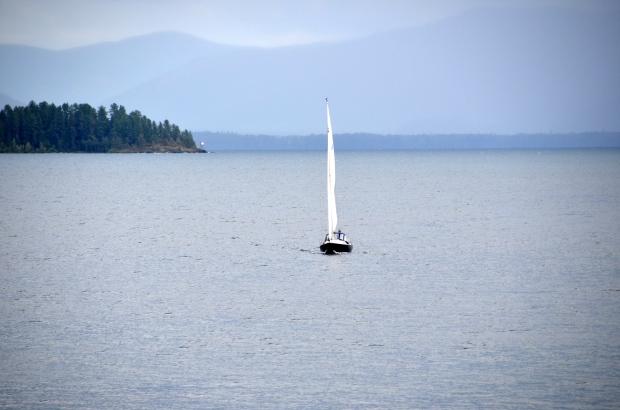 {july 25} sailing 10