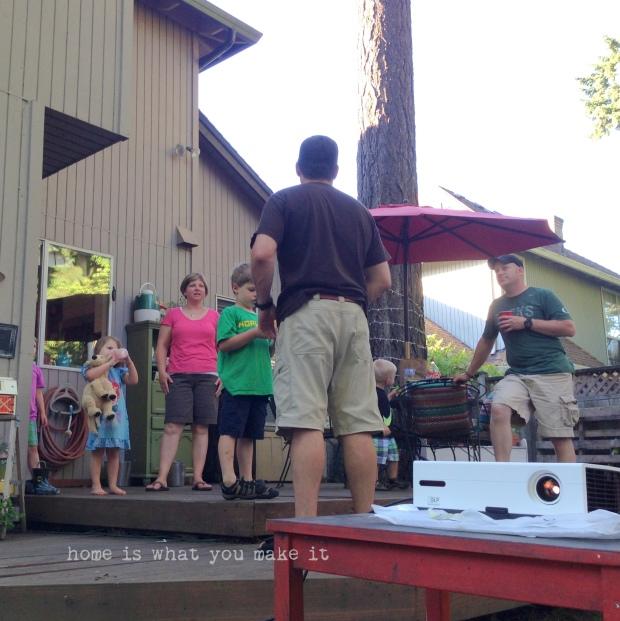 backyard movie 3