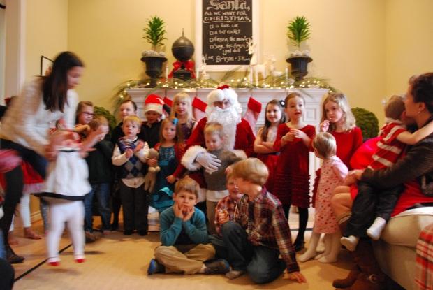 playgroup christmas 18