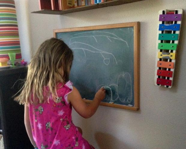 fall chalkboard artwork 3
