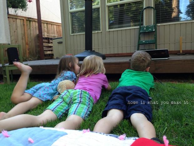 backyard movie 2