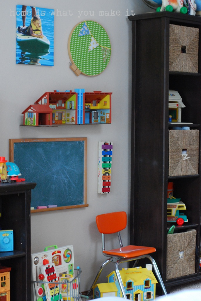 home made lovely - playroom 10