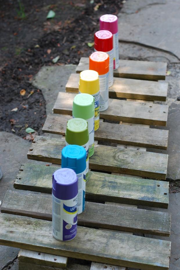 pallet xylophone 6
