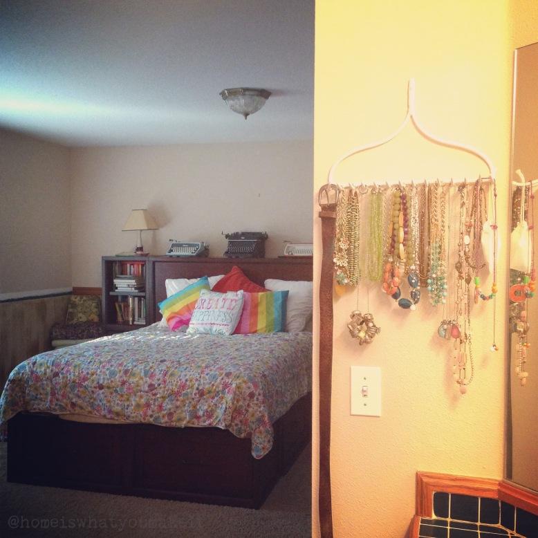 instagram bedroom