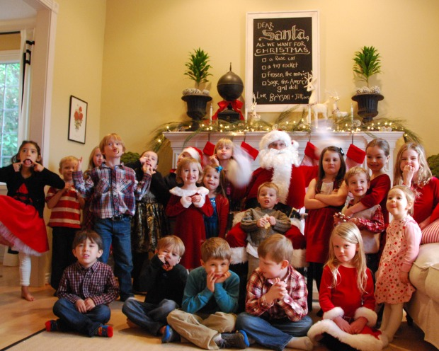 playgroup christmas 25